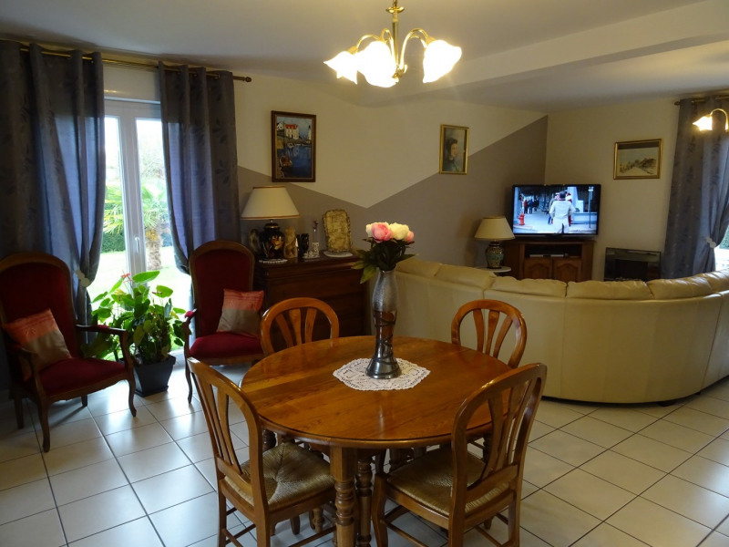 Sale house / villa Falaise 5 mns 234 000€ - Picture 2