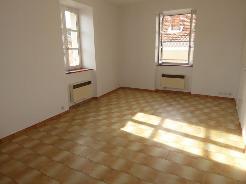 Location appartement Aubenas 416€ CC - Photo 1