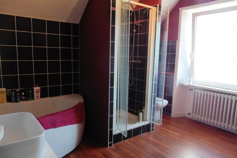 Vente maison / villa Quimper 236250€ - Photo 7