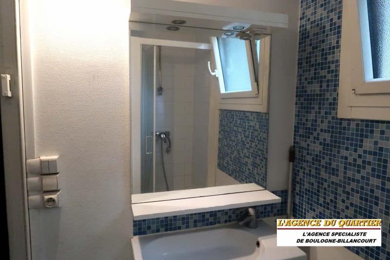 Sale apartment Boulogne billancourt 125000€ - Picture 3