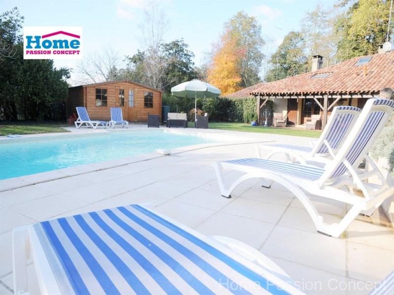 Vente maison / villa Soustons 565000€ - Photo 2
