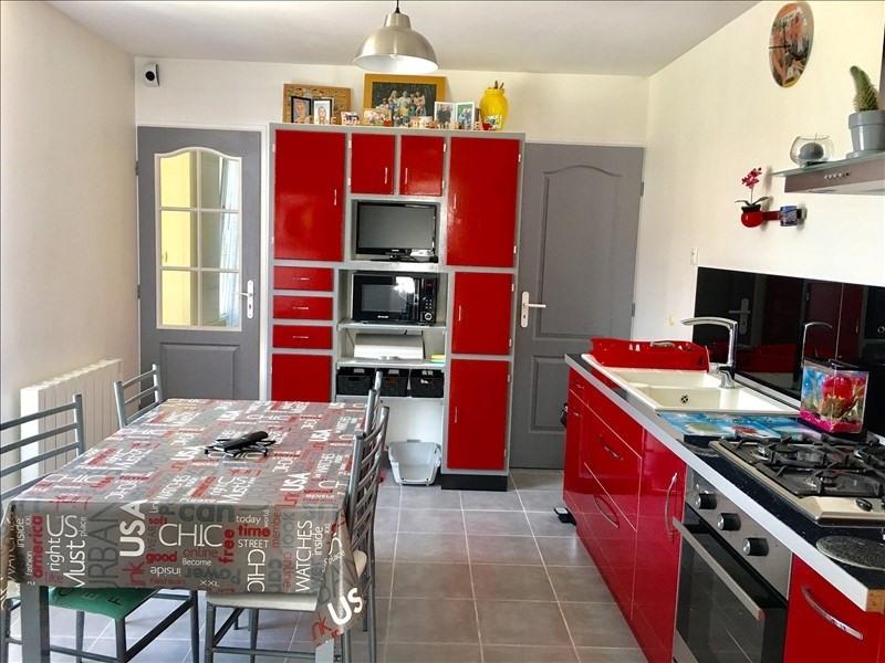 Sale house / villa Lizy sur ourcq 158000€ - Picture 2