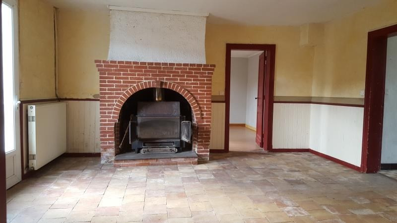 Sale house / villa St martial d'artenset 96 500€ - Picture 3
