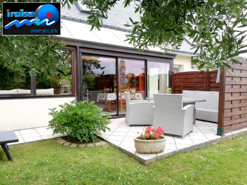 Deluxe sale house / villa Plougonvelin 434000€ - Picture 1