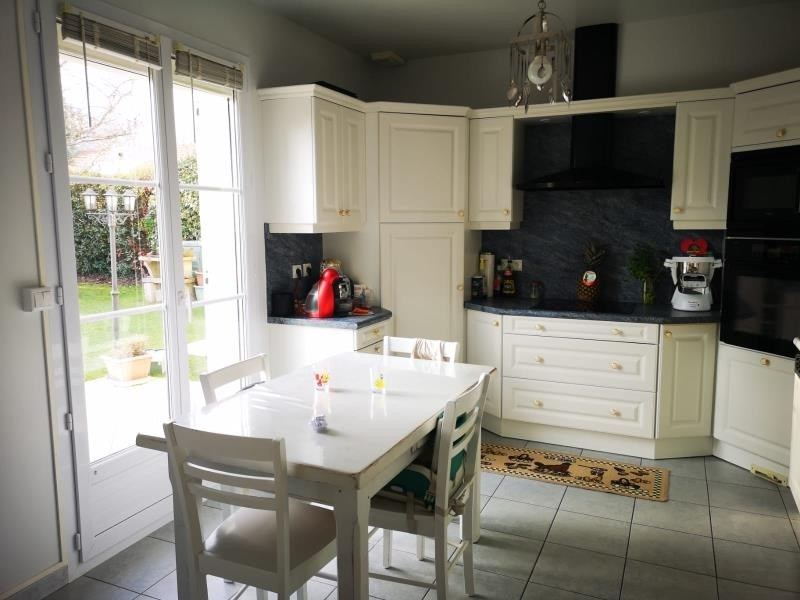 Sale house / villa 8 mn d'osny 475000€ - Picture 4