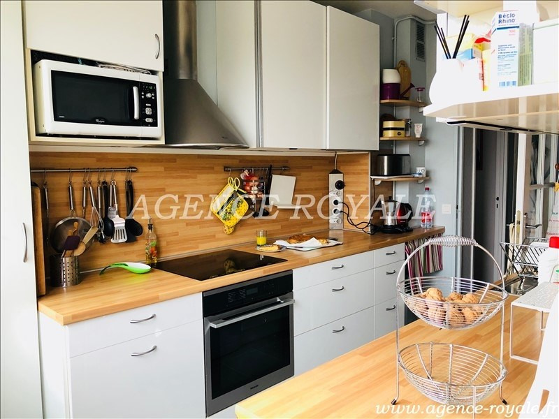 Vente appartement Chambourcy 367 000€ - Photo 4