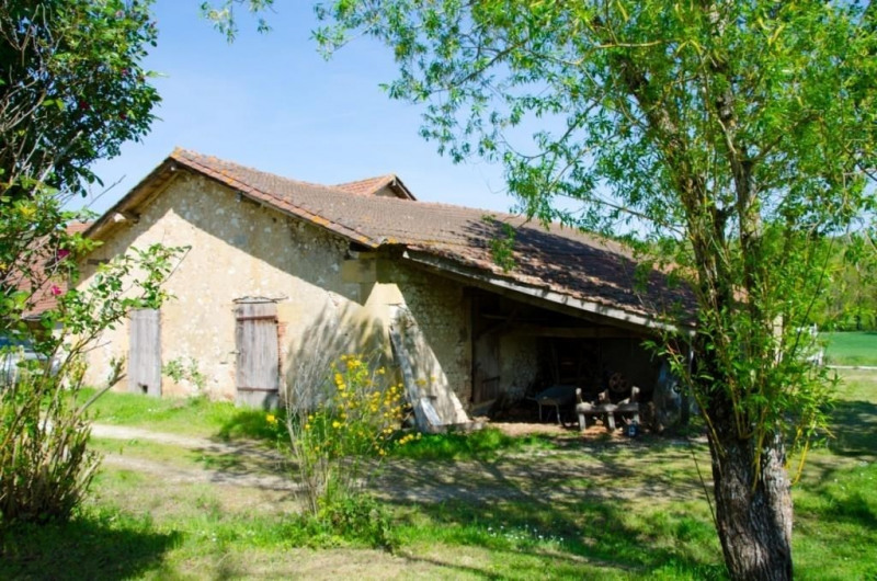 Sale house / villa Mouleydier 186 250€ - Picture 4