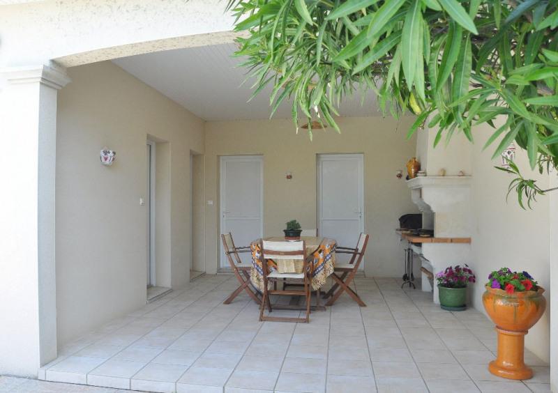 Vente maison / villa Saujon 400520€ - Photo 11