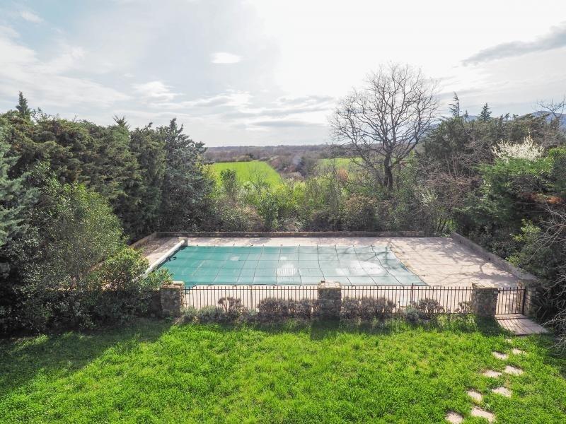 Vente maison / villa Uzes 545000€ - Photo 3