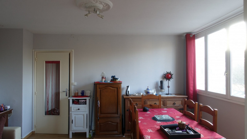 Vente appartement Troyes 58 000€ - Photo 2