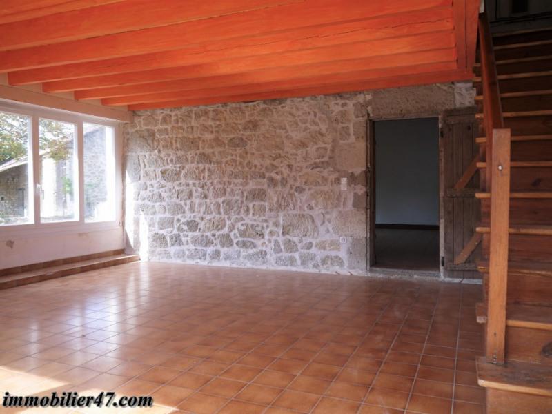 Verkoop  huis Saint hilaire de lusignan 449000€ - Foto 14
