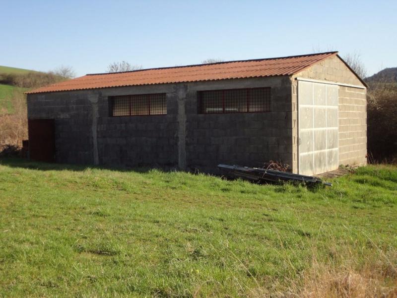 Vente maison / villa Champeix 98000€ - Photo 1