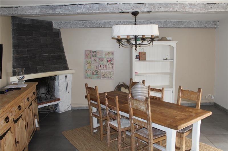 Sale house / villa Maraussan 170000€ - Picture 2