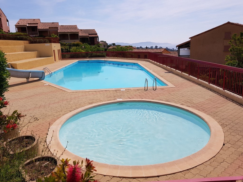 Vacation rental apartment Cavalaire sur mer 400€ - Picture 2