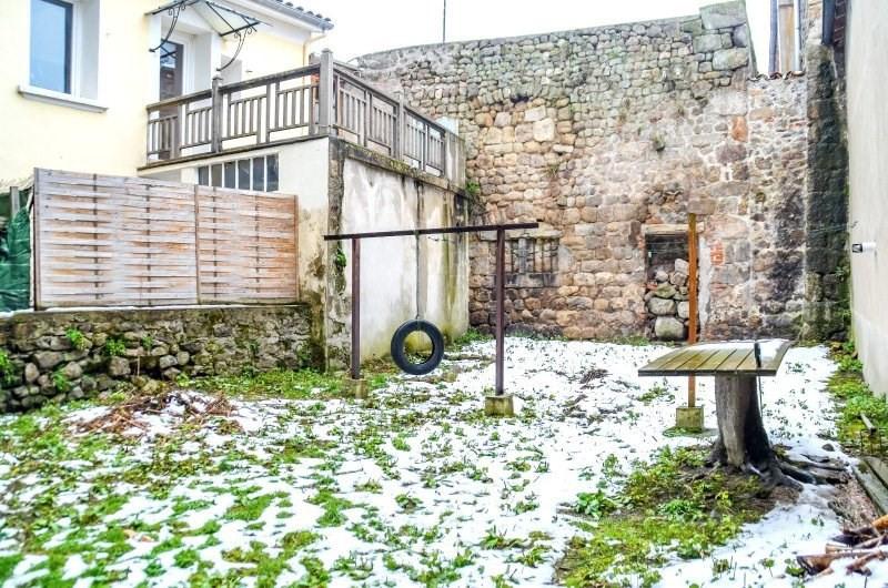 Revenda apartamento St didier en velay 45000€ - Fotografia 9