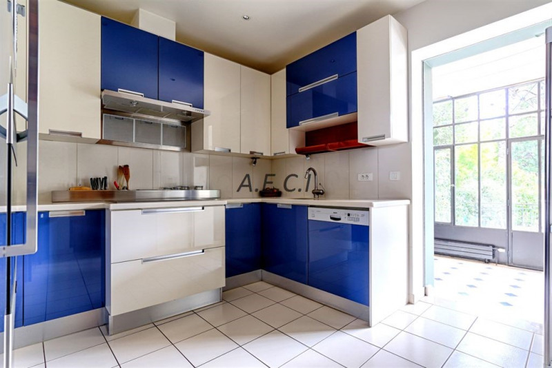 Deluxe sale house / villa Bois colombes 2150000€ - Picture 10