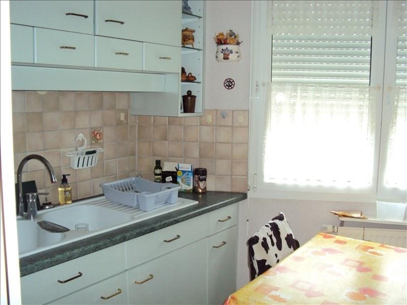 Vente appartement Riedisheim 142000€ - Photo 3