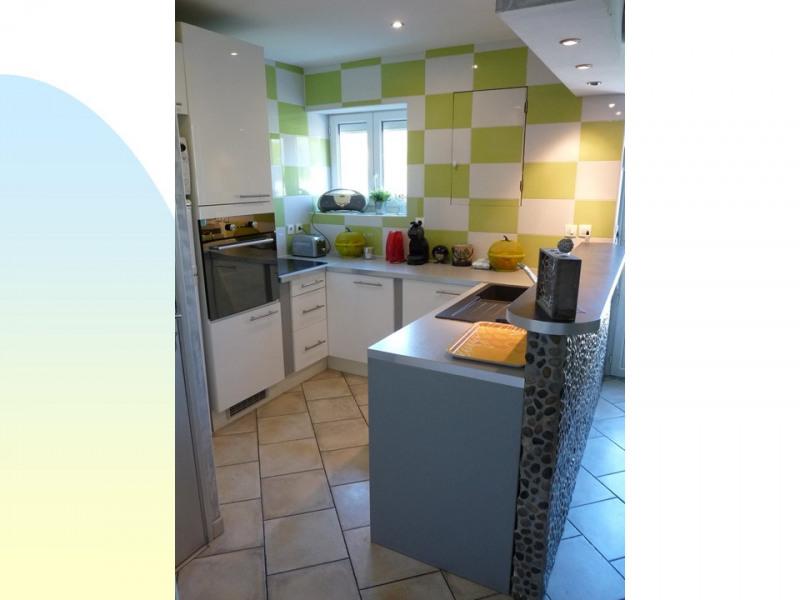 Sale apartment Roche-la-moliere 142000€ - Picture 5
