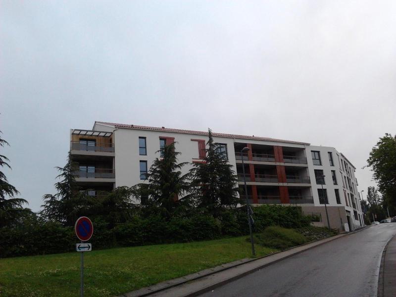 Location appartement Rillieux la pape 646€ CC - Photo 7