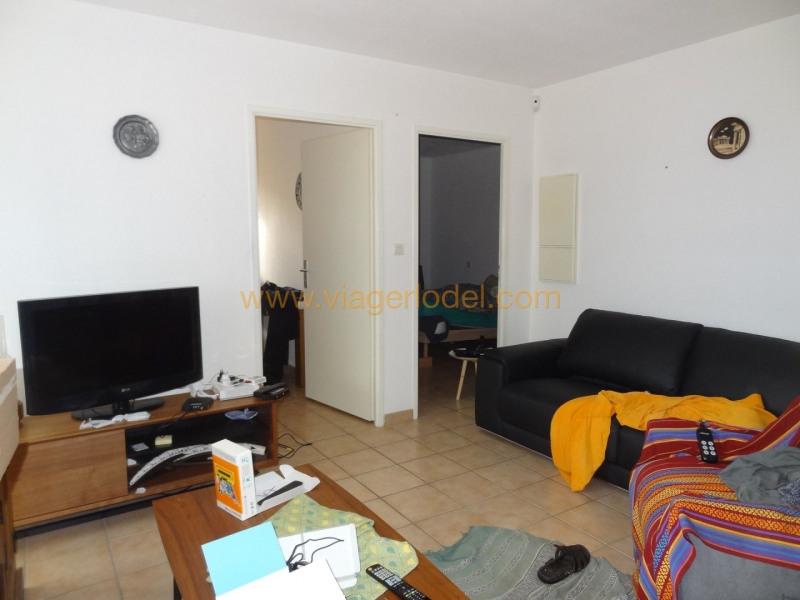 Vitalicio  casa Perpignan 112500€ - Fotografía 4