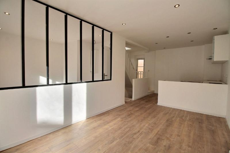 Appartement Puteaux 3 pièce(s) 45 m2