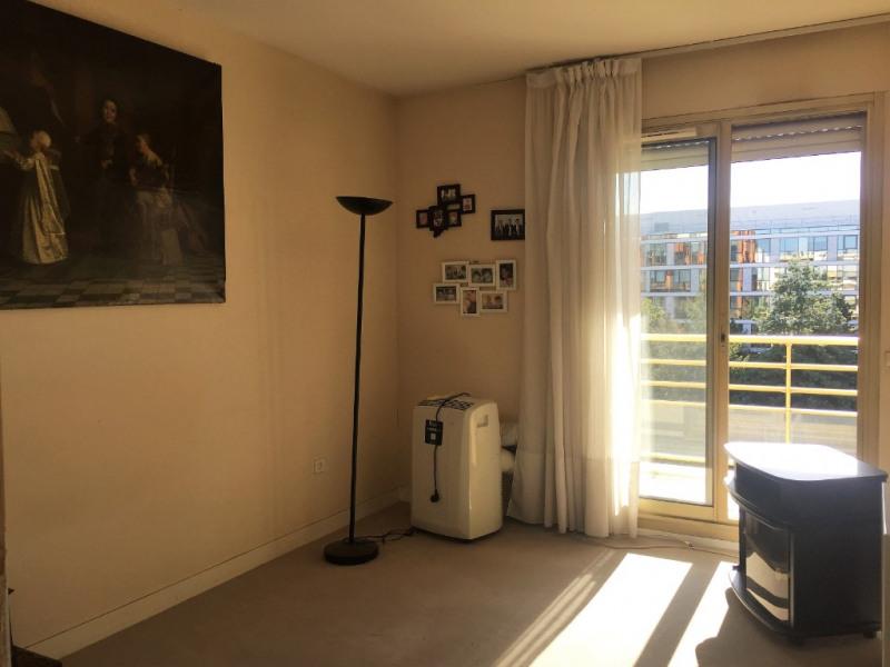Venta  apartamento Levallois perret 395000€ - Fotografía 3