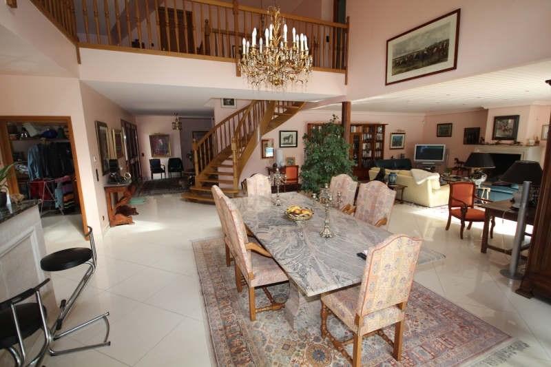 Vente de prestige maison / villa Lamorlaye 970000€ - Photo 3