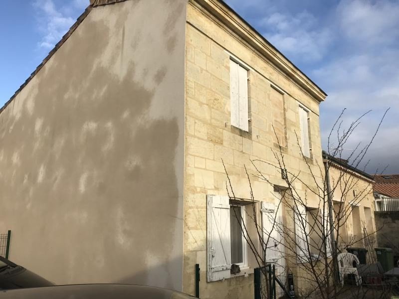 Investment property building Ambares et lagrave 592000€ - Picture 1