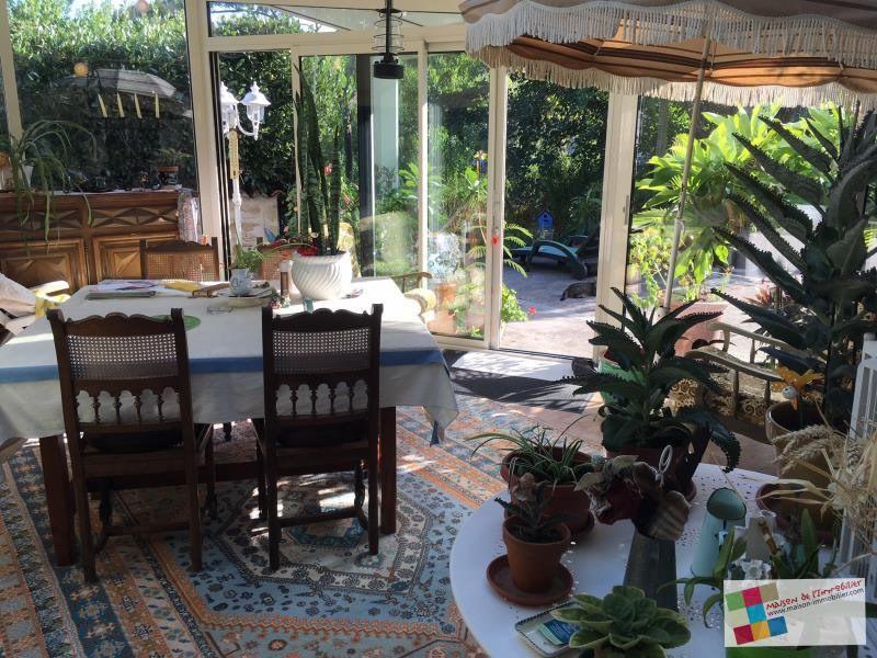 Vente maison / villa Cherves richemont 256800€ - Photo 2