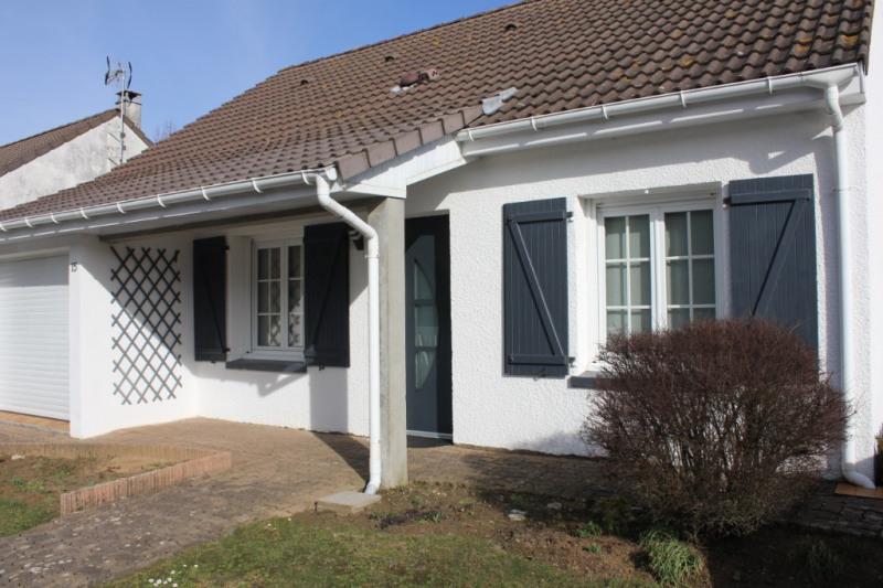 Verkoop  huis Le touquet paris plage 472500€ - Foto 1