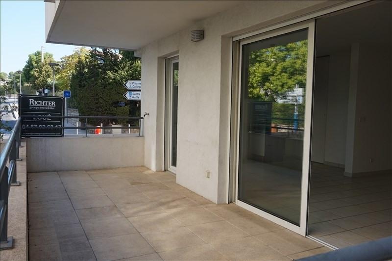 Locação apartamento Castelnau le lez 778€ CC - Fotografia 4