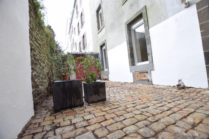 Venta  apartamento Brest 84000€ - Fotografía 6