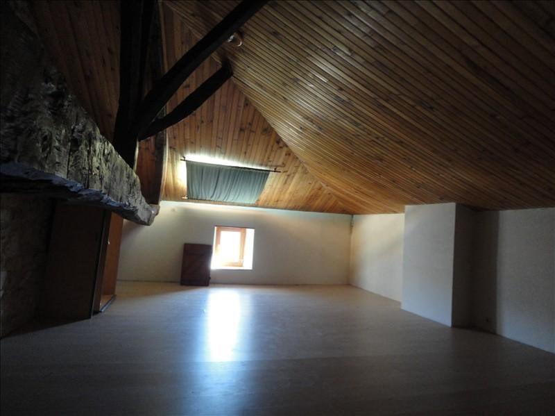 Vente maison / villa Cognac la foret 79500€ - Photo 4