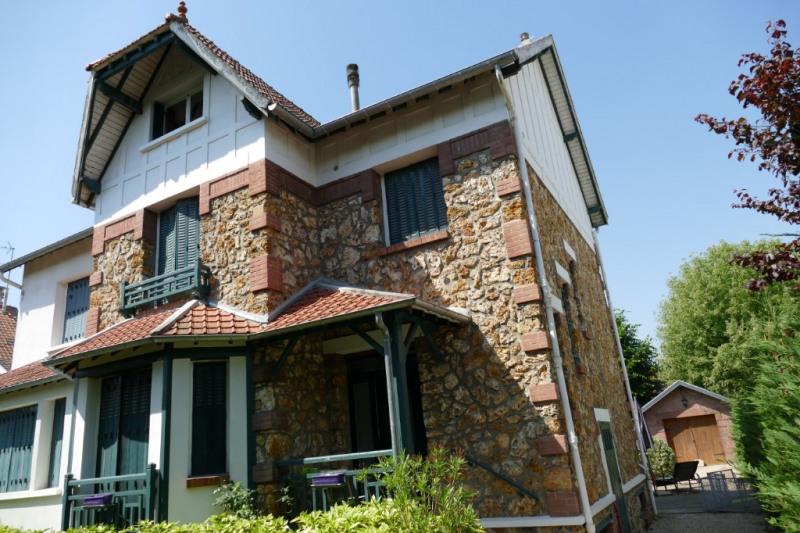 Deluxe sale house / villa Le pecq 1442000€ - Picture 14