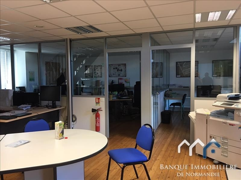 Location bureau Caen 5 333€ HT/HC - Photo 9