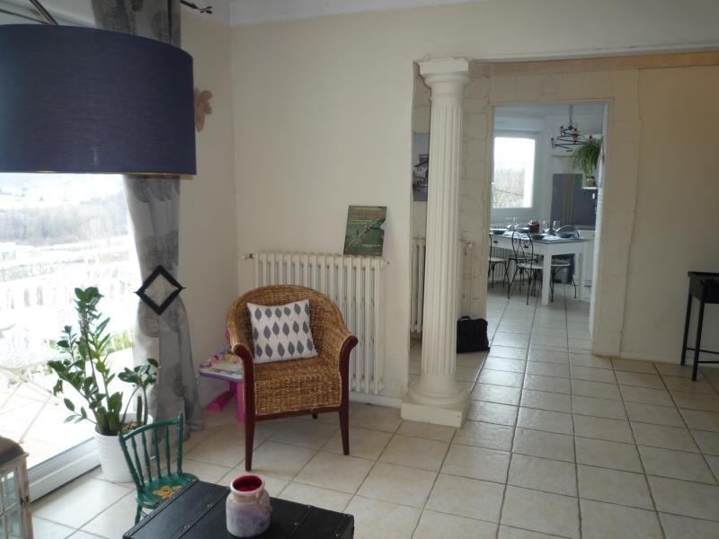 Sale house / villa Pont eveque 325000€ - Picture 8