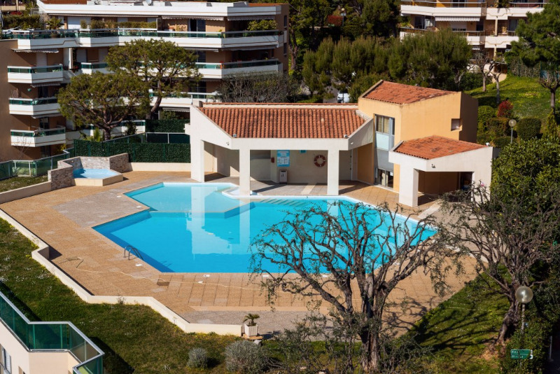 Vente de prestige appartement Nice 599000€ - Photo 12