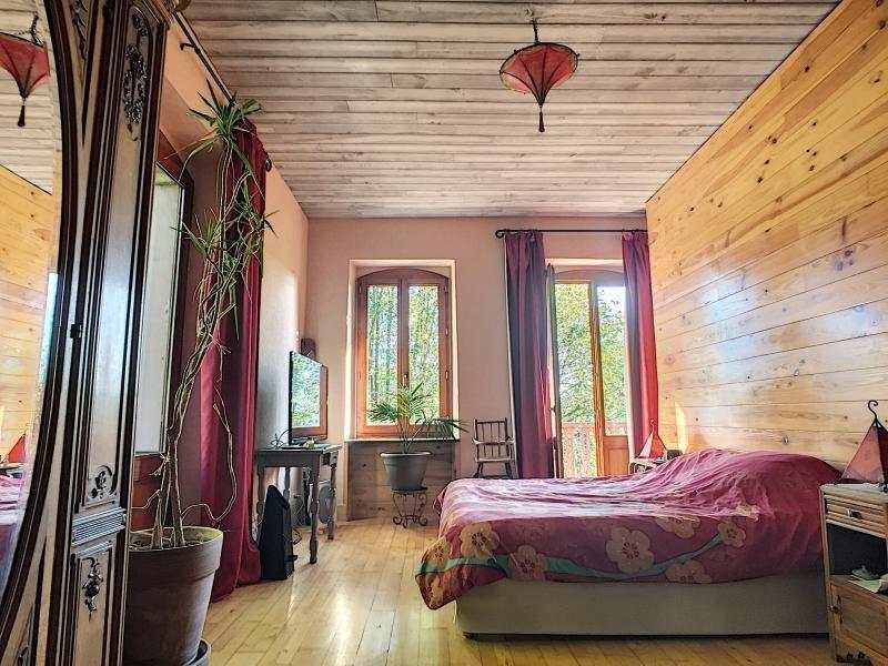 Vente maison / villa La tour du pin 289000€ - Photo 14