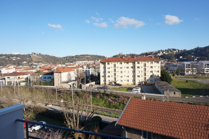 Vente appartement Sainte colombe 144 000€ - Photo 14