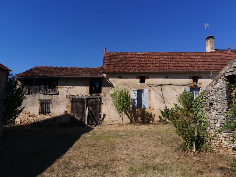 Vente maison / villa Meyrals 129 600€ - Photo 3