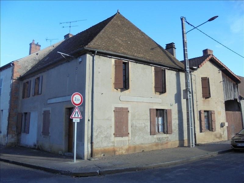 Vente maison / villa Chevagnes 45000€ - Photo 1