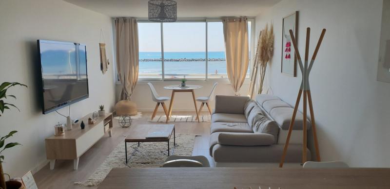 Sale apartment Palavas les flots 499000€ - Picture 1