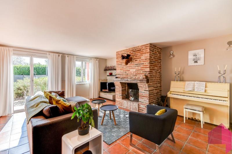 Deluxe sale house / villa Castelmaurou 1150000€ - Picture 7