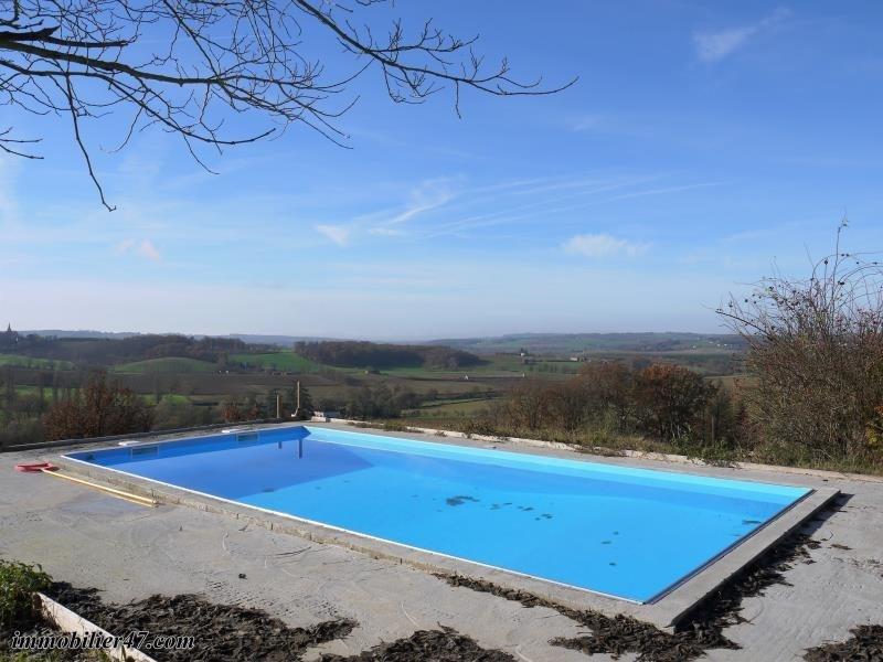 Vente maison / villa Brugnac 170000€ - Photo 4