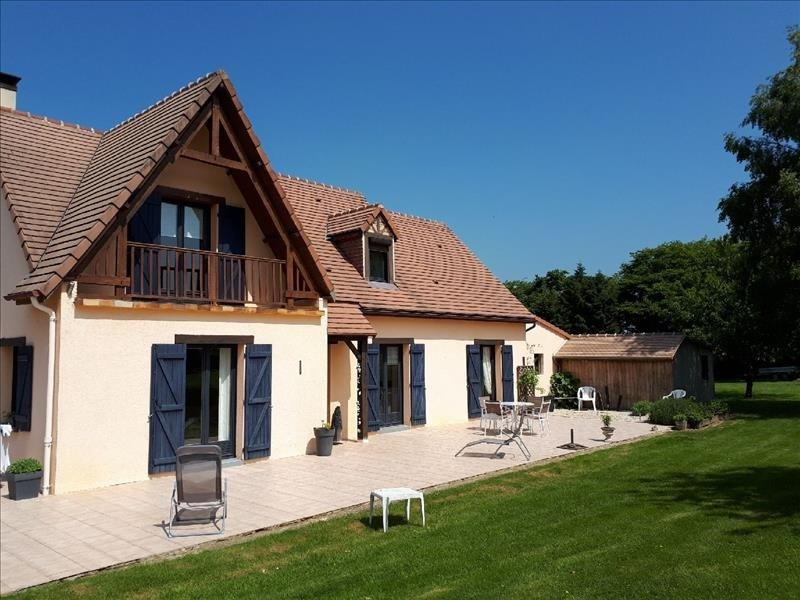 Vente maison / villa L aigle 242 000€ - Photo 1