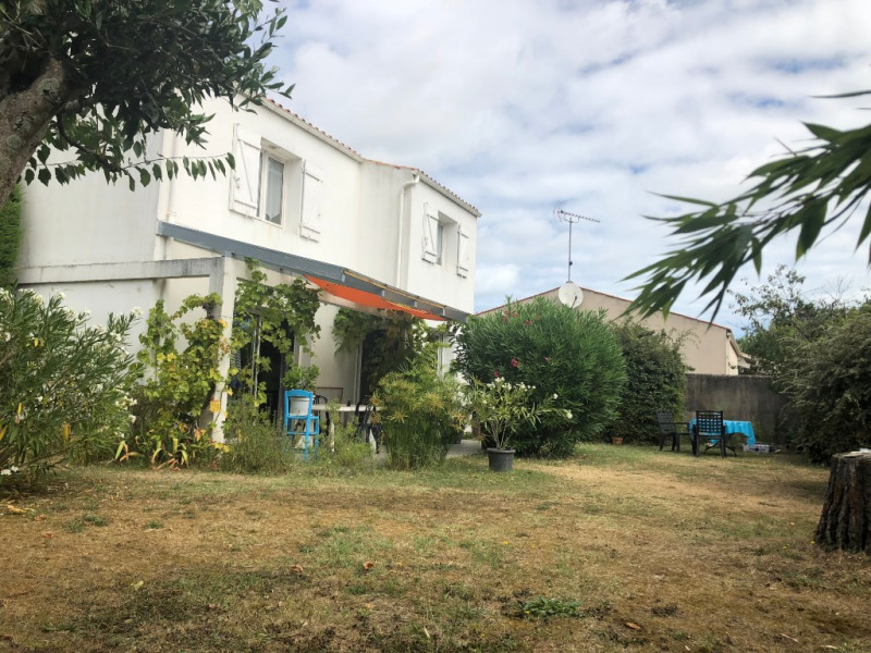 Maison Saint Pierre D Oleron 4 pièce (s) 93 m²