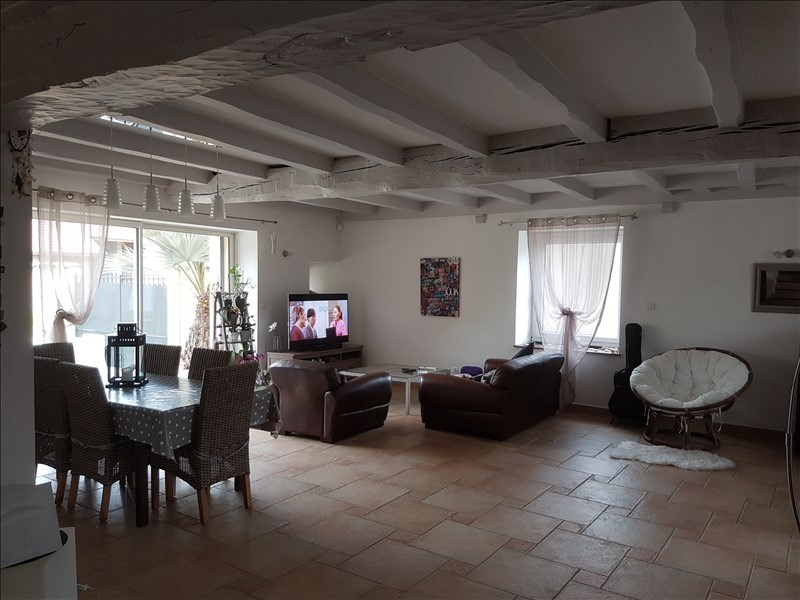 Sale house / villa St chef 362 000€ - Picture 4