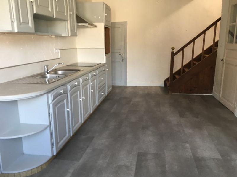 Rental house / villa Saint aignan sur roe 330€ CC - Picture 1