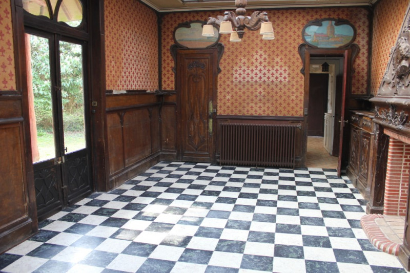 Vente de prestige maison / villa Le touquet paris plage 840000€ - Photo 3