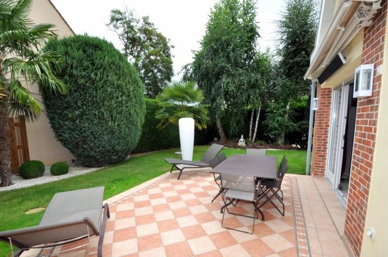 Sale house / villa Forges les bains 495000€ - Picture 17